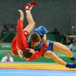 В Смоленске пройдет турнир по самбо.
